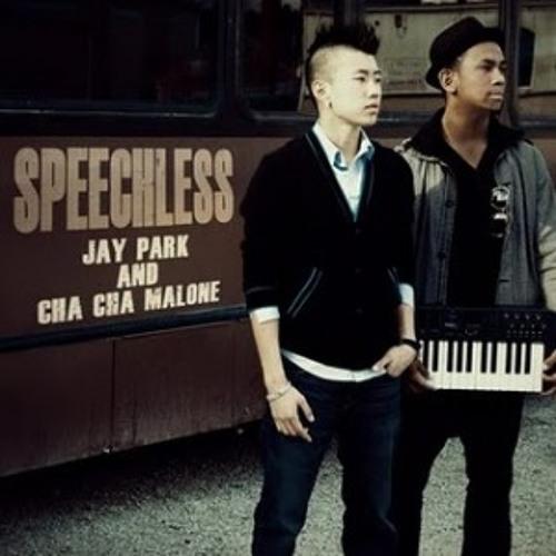 Jay Park & Cha Cha Malone - Speechless