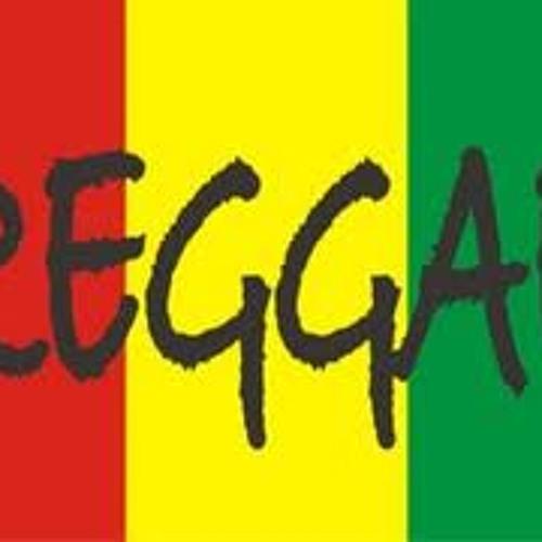 Slow reggae blend