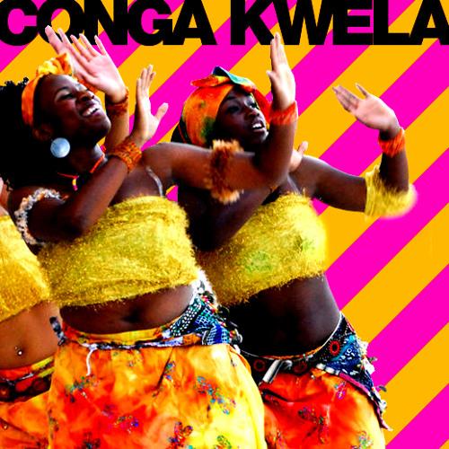Mama Elisa-Kwela Lumba Composition + Solo-Congaloid