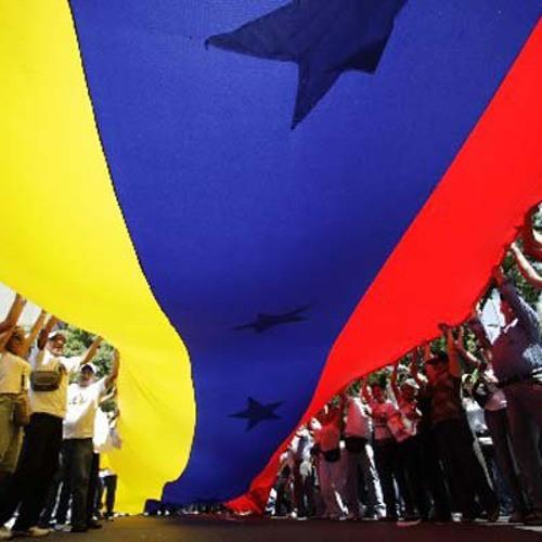 venezolanosenbogota