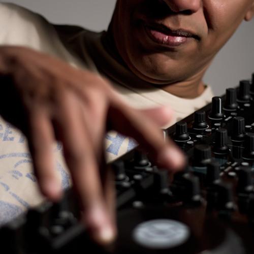 DJ Canita - Electronic Denbow Mix