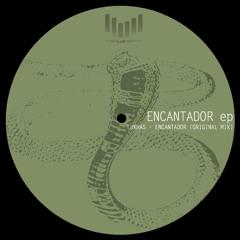 Lukhas - Encantador (Original Mix)