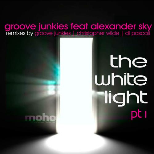 Groove Junkies ft. Alexander Sky - The White Light (Pt. 1) Remixes Snippet Mix