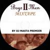 Boys 2 Men Mixtape