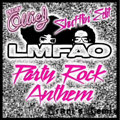 Party Rock Anthem - Lmfao (Trani's Remix)[SAMPLE]