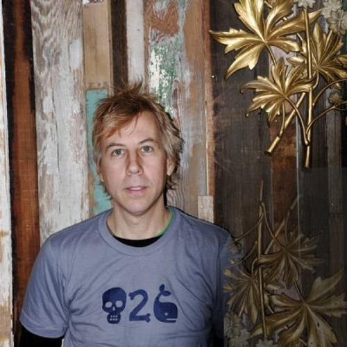 Media Roots Radio - Conversation with Songwriter and Musician John Vanderslice