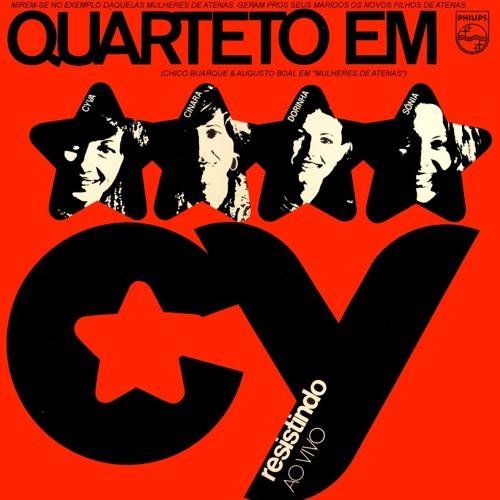 Baixar Quarteto em CY . Canta, Canta Mais (Tom Jobim)