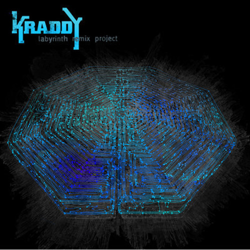 Kraddy - Minotaur (Stephan Jacobs Remix) - 2011