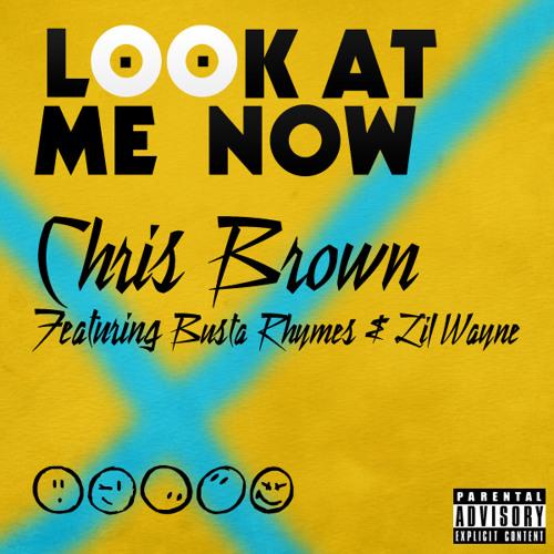 Chris Brown - Look At Me Now ft. Lil Wayne, Busta Rhymes (Nicademass Remix)