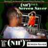 Wizboy Screen Saver Album Cover