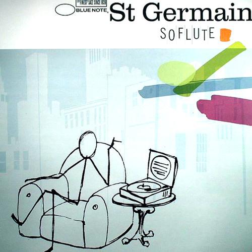 St Germain - So Flute (Fulvio Perniola Bootleg ReMix) (Snippet)