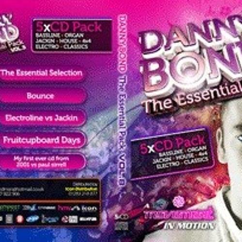 Danny Bond Essentials Vol 9 Cd5 By Ben1990 6