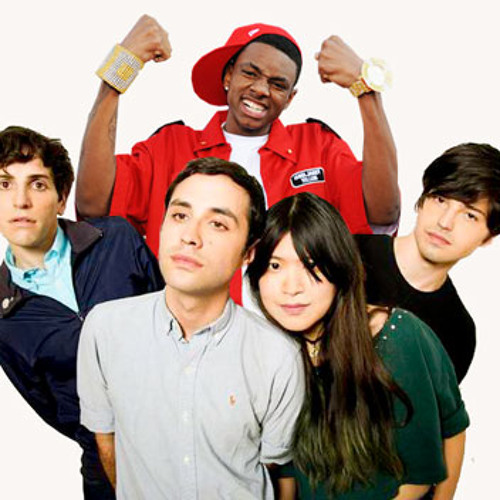 Soulja Boy x The Pains Of Being Pure At Heart