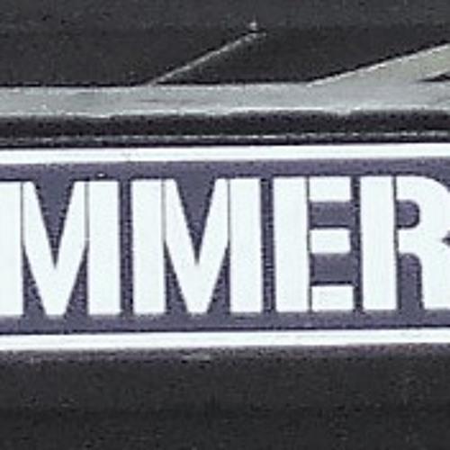 Debazzer - Strummerville (James Bondage presents greed it ain't going anywhere remix)