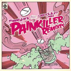 Freestylers & Pendulum - Painkiller (Noisia Remix)