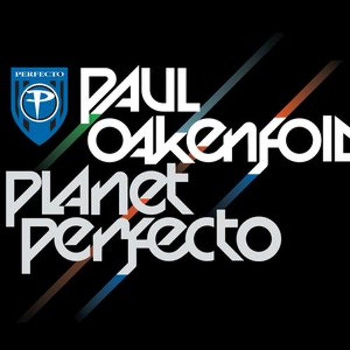 Paul Vinitsky feat. Kate Walsh - Me And You (Progressive Mix) (Oakenfold's Planet Perfecto 024 CUT)