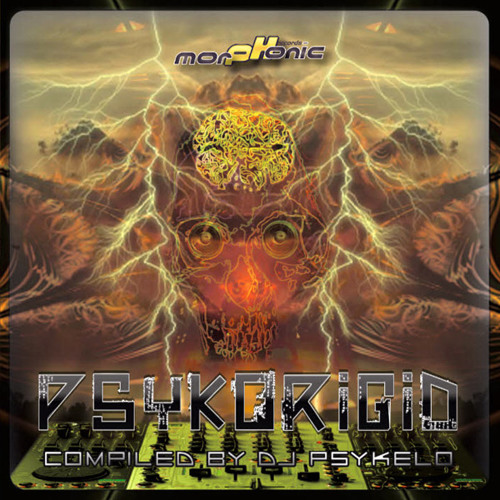 Mp3 Psykorigid dj set by Psykelo