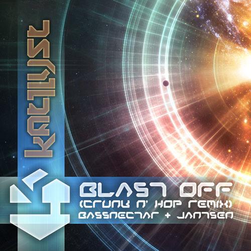 Bassnectar & Jantsen - Blast Off (Kat1lyst Crunk N' Hop Remix)