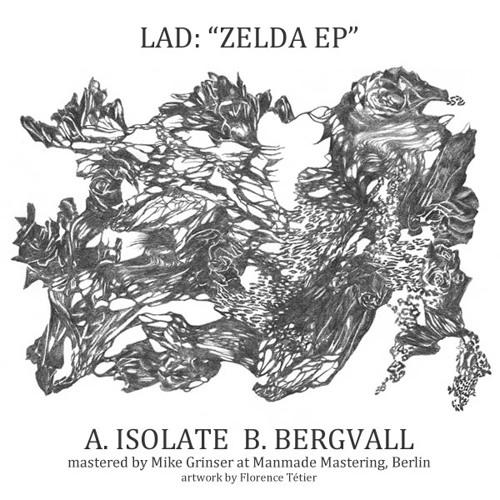 Lad - Isolate