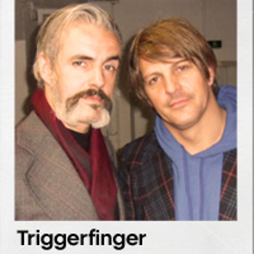 Triggerfinger - Love Lust And Love (Live@ByteFM)