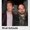 Rival Schools - Good Things (Live@ByteFM)