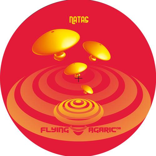 FLYING AGARIC 06 - NATAS - Life Test (Extrait)