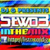 DJ G pres 5two3 - INTHEMIX Apr2011