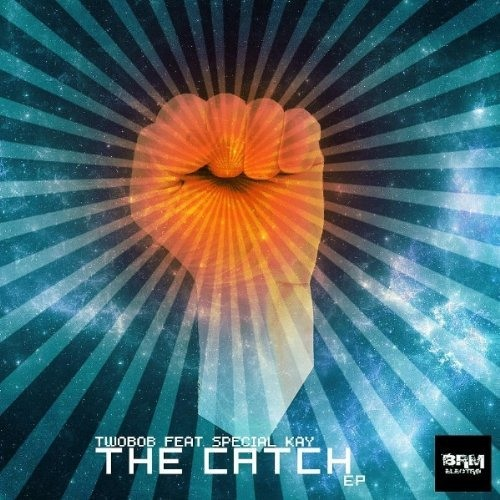 "The Catch Feat. ""Special Kay"" (7"" Club mix)"