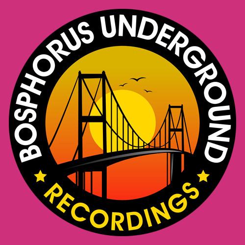 In Between - Lea Dobricic feat. Shaymaa Shoukry (original mix) [Bosphorus Underground Recordings]