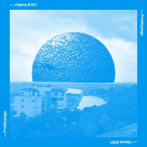 Visions# Deep Dubstep selections vol 1.