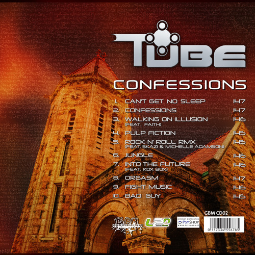 TUBE-ORGASM