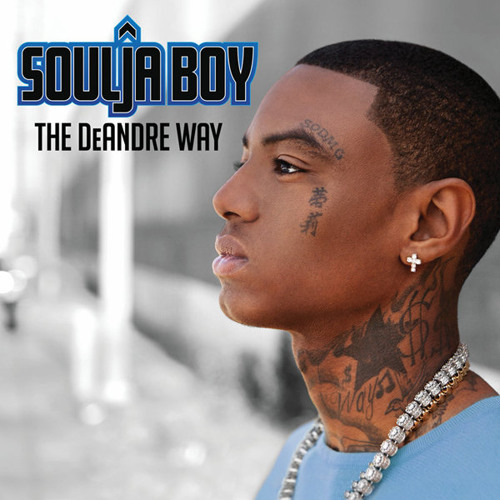 01 - Soulja Boy - First Day Of School
