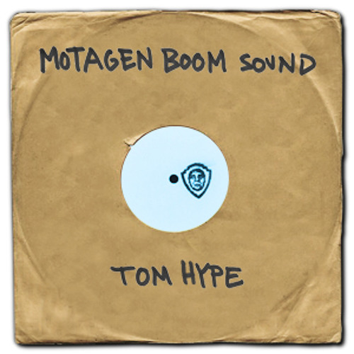 Tom Hype - Step Inna Your Face Dub Remix