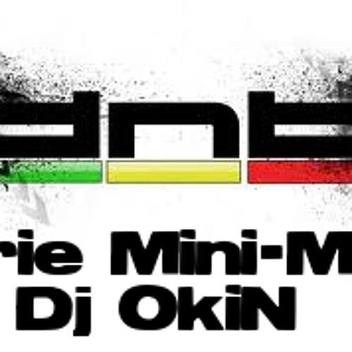 Irie Mini-Mix