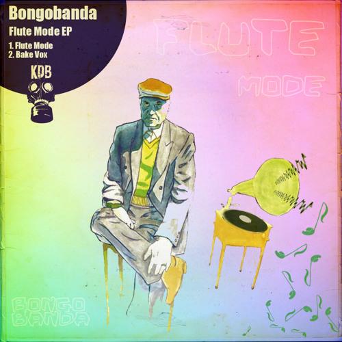Bongobanda - Bake Vox (Original Mix)