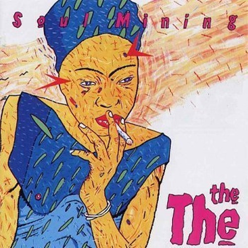 The The - Uncertain Smile (Live 1990)