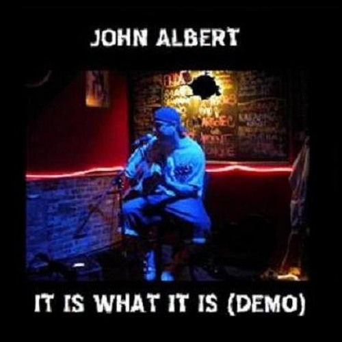 Drinking Again - John Albert