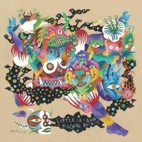 Little Dragon - Feather
