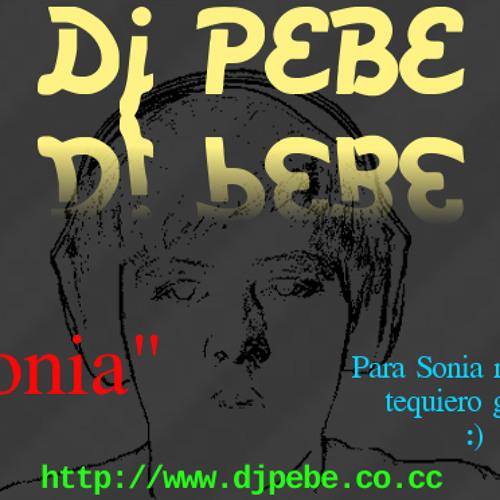 Sonia (Voice & piano edit)
