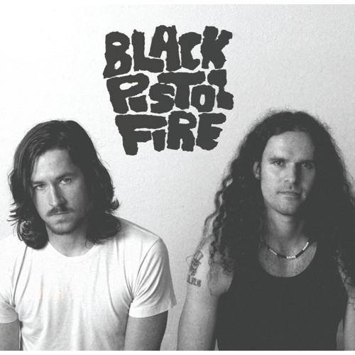 Black Pistol Fire - Suffocation Blues