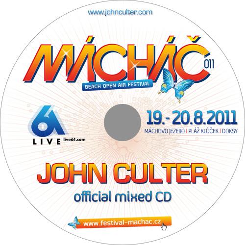 Official CD - Open Air Festival MACHAC 2011