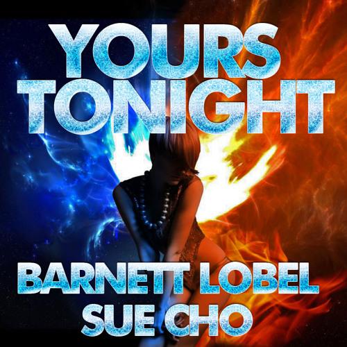 Acetronik (Barnett Lobel) - Yours Tonight feat. Sue Cho (Original Mix)