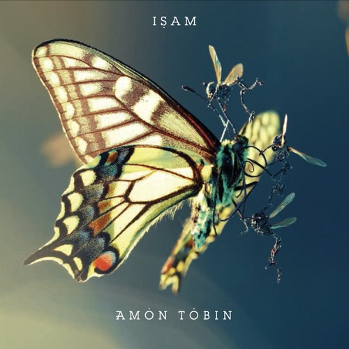 'ISAM' - Full album with track-by-track commentary from Amon Tobin