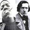 Notorious BIG ft Chopin's Nocturne f-Moll Op. 55/1:10 Crack Commandments [pianist/prod: Dan Kreiger]