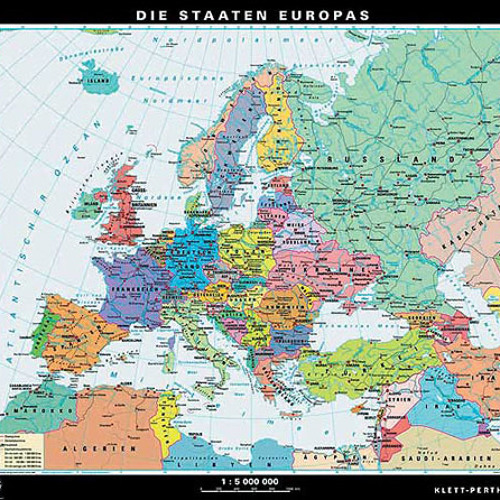 Europe (all genres)