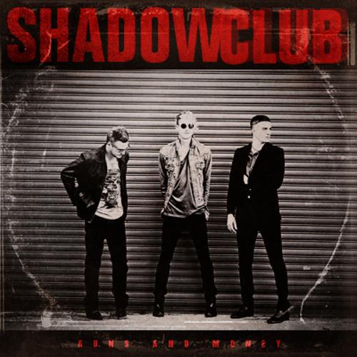 Shadowclub - Block 16