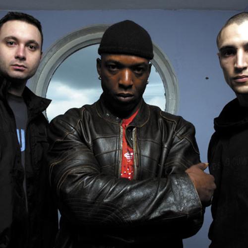 Drumsound & Bassline Smith - Spring Studio Mix 2011