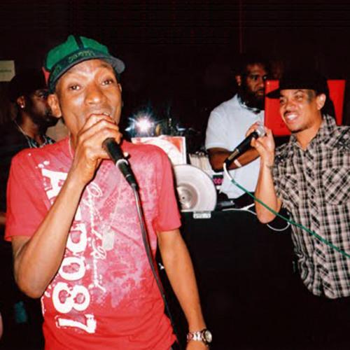 MJ Cole Vs. Red Fox & Screechie Dan - Flux Off (elected mashup)
