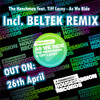 The Henchmen feat. Tiff Lacey - As We Ride (Beltek Disco Remix) Low Quality preview