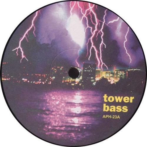 DJ Aphrodite - Tower Bass (1996)